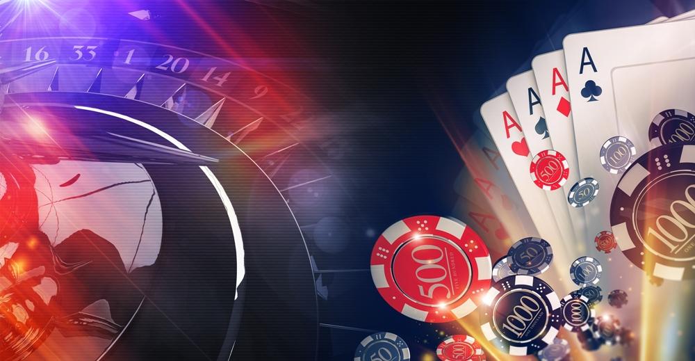 Лучшая стратегия для казино онлайн